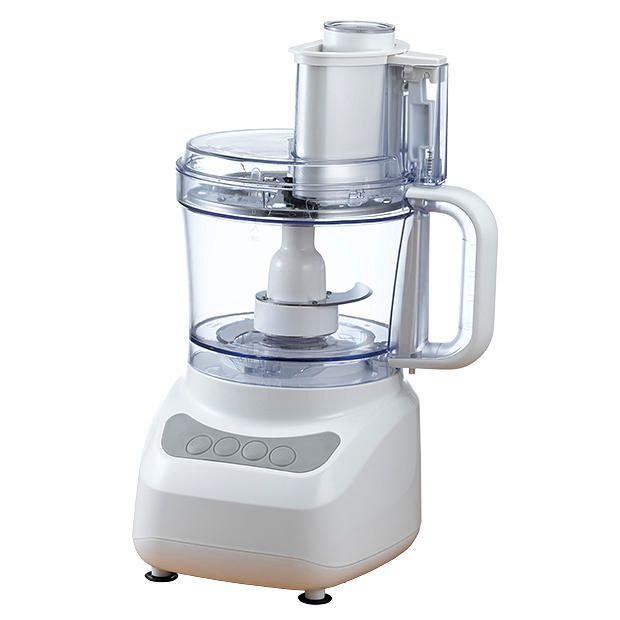 food-proccessor Food Processors and Why They Are Vital to Enhancing Your Cooking Experience