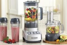 Photo of Food Processors and Why They Are Vital to Enhancing Your Cooking Experience