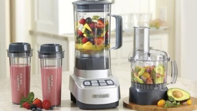 food-processors-and-blenders-390x220 Food Processors and Why They Are Vital to Enhancing Your Cooking Experience