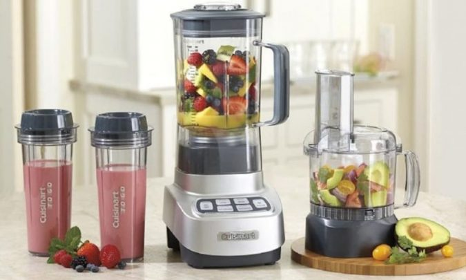 food-processors-and-blenders-675x405 Food Processors and Why They Are Vital to Enhancing Your Cooking Experience