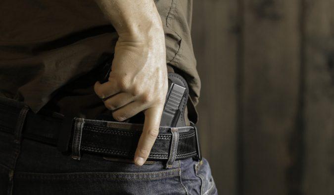 """gun-3-675x396 """"Gun Control"""" vs. """"Gun Rights"""" - Which Decision To Choose?"""