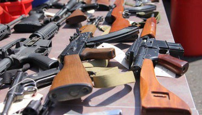 """gun-Confiscation-675x384 """"Gun Control"""" vs. """"Gun Rights"""" - Which Decision To Choose?"""