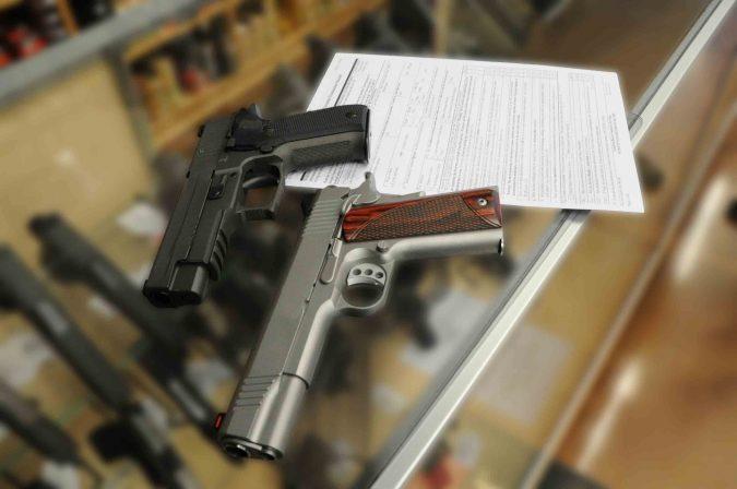 """guns-3-675x448 """"Gun Control"""" vs. """"Gun Rights"""" - Which Decision To Choose?"""