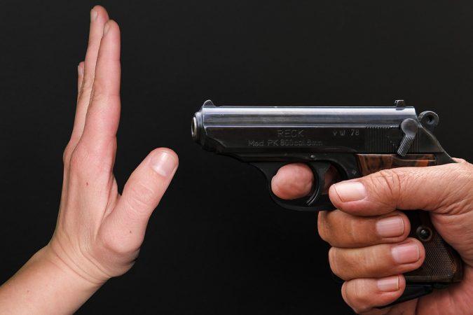 """guns-675x450 """"Gun Control"""" vs. """"Gun Rights"""" - Which Decision To Choose?"""