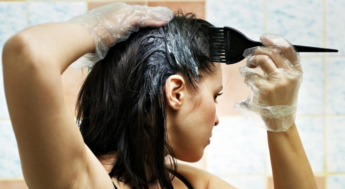 hairstyling-675x371 15 Natural Hair Beauty Tips for All Hair Types