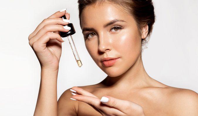 hemp-oil-skin-care-675x396 Best 10 Hemp Oil Uses and Benefits