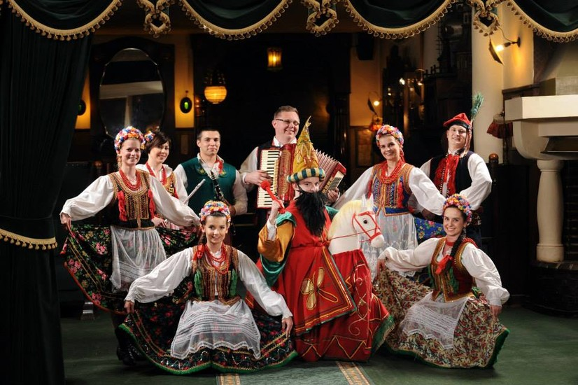krakow-folk-show-1 Top 12 Unforgettable Things to Do in Krakow