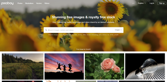 pixabay-website-screenshot-675x330 Best 50 Free Stock Photos Websites in 2020