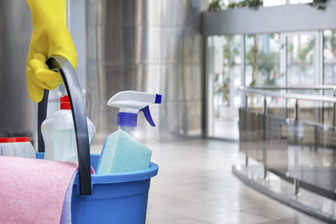 professional-house-cleaning-service-675x450 Top 4 Reasons You Might Need a Professional Home Cleaning Service