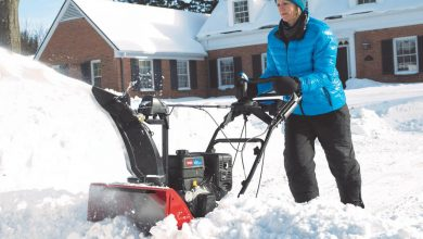 Photo of 3 Reasons Why You Need a Snow Blower