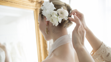 Photo of How to Become a Bridal Stylist