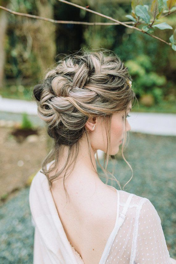wedding-hairdressing-braids How to Become a Bridal Stylist