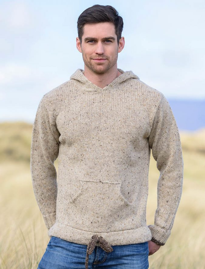 Aran-sweater-1-675x887 Embrace the Autumn with Aran Sweaters and Irish Knits