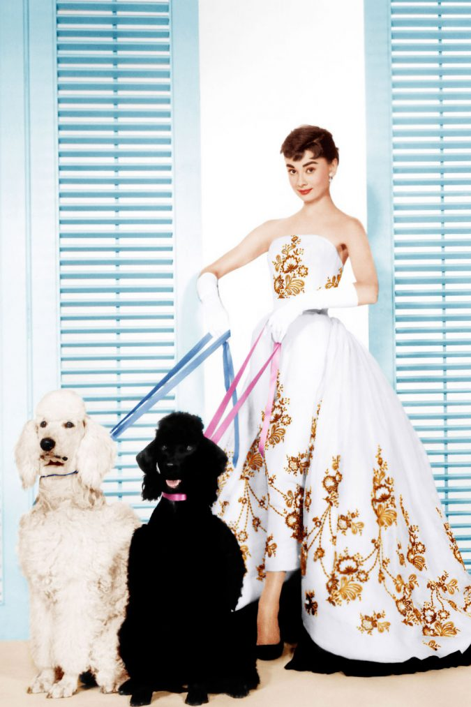 Audrey-Hepburn-look-1-675x1013 20 Hollywood Actresses Who Changed Fashion Forever