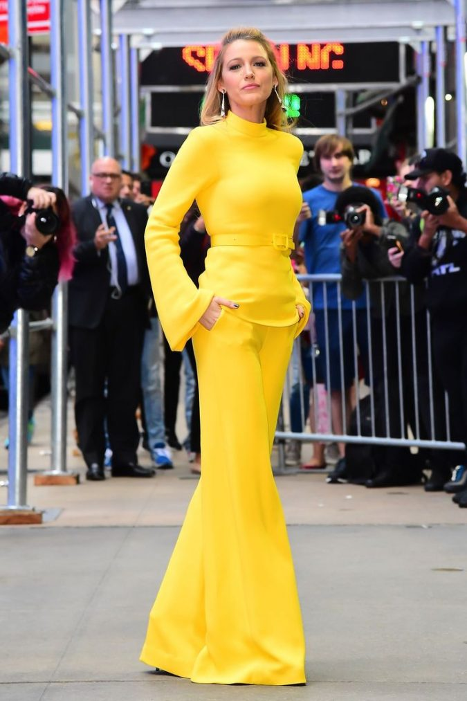 Blake-Lively-1-675x1013 20 Hollywood Actresses Who Changed Fashion Forever