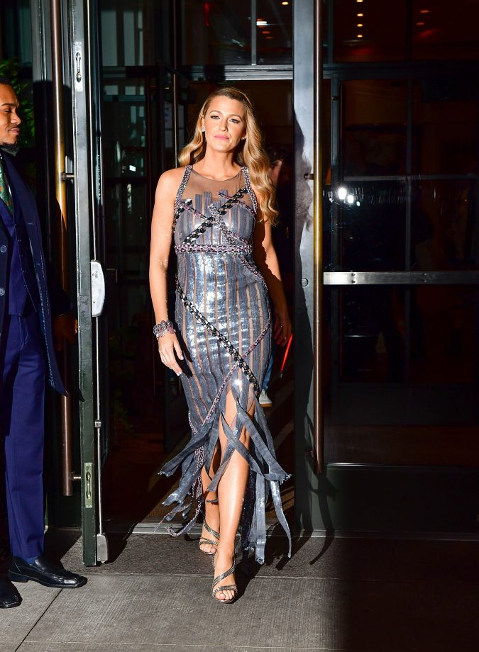 Blake-Lively-2-675x920 20 Hollywood Actresses Who Changed Fashion Forever