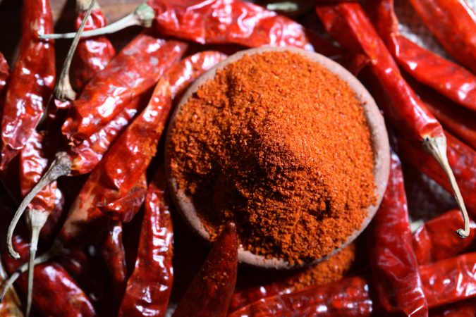 Cayenne-675x450 Best 15 Natural Remedies for Getting Rid of Pests in Your House
