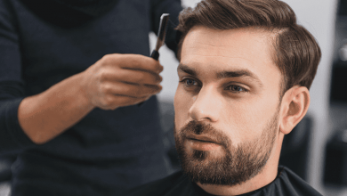 Photo of 4 Trending Hairstyles for Men to Try in 2019