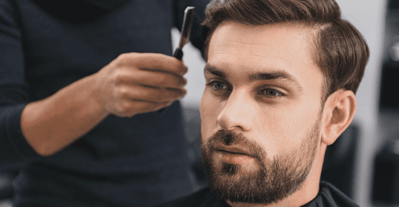 Photo of 4 Trending Hairstyles for Men to Try