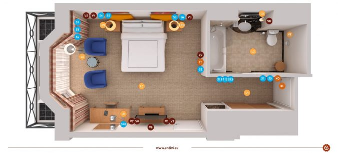 Consider-each-room's-layout-675x307 How to Select the Right Furniture to Suit Your Lifestyle?