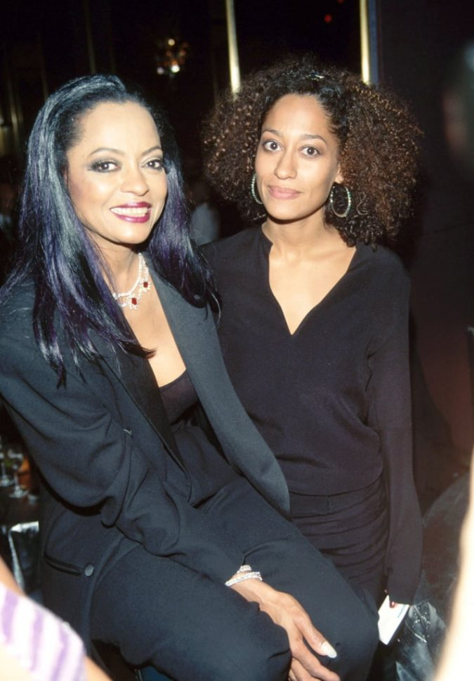 Diana-Ross-Family-Pictures-675x969 20 Hollywood Actresses Who Changed Fashion Forever