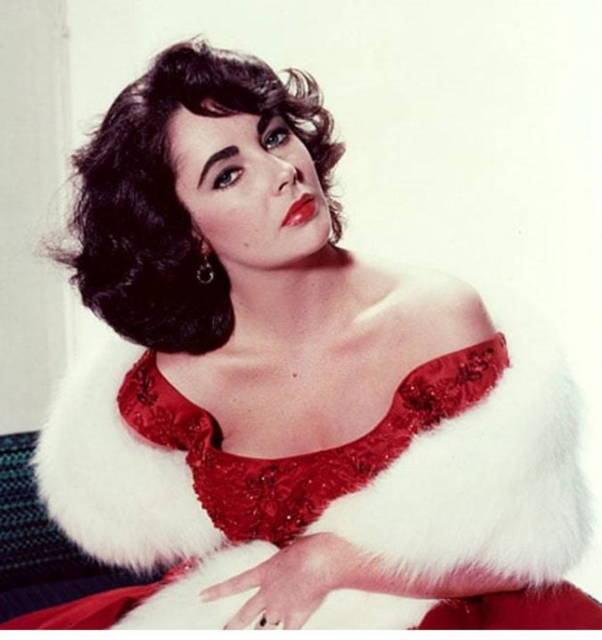 Elizabeth-Taylor-1-675x717 20 Hollywood Actresses Who Changed Fashion Forever