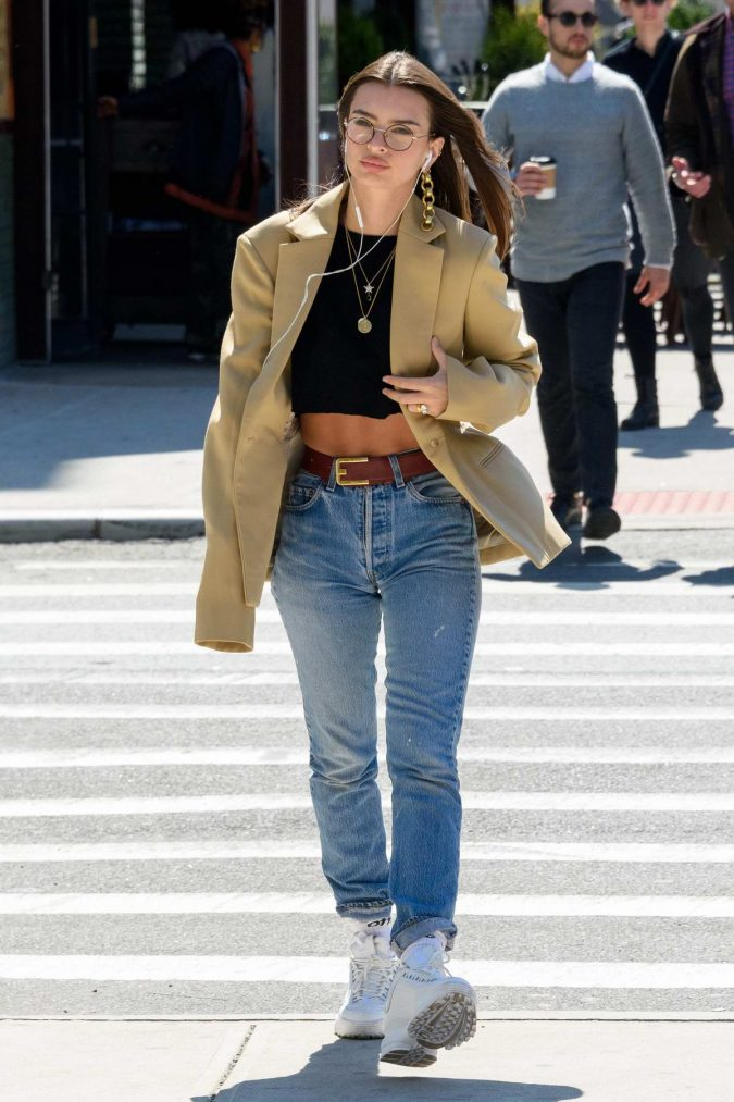 Emily-Ratajkowski-675x1013 20 Hollywood Actresses Who Changed Fashion Forever