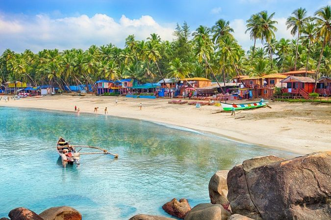 Goa-in-India-675x450 Ten Ideas for Family Holidays in India