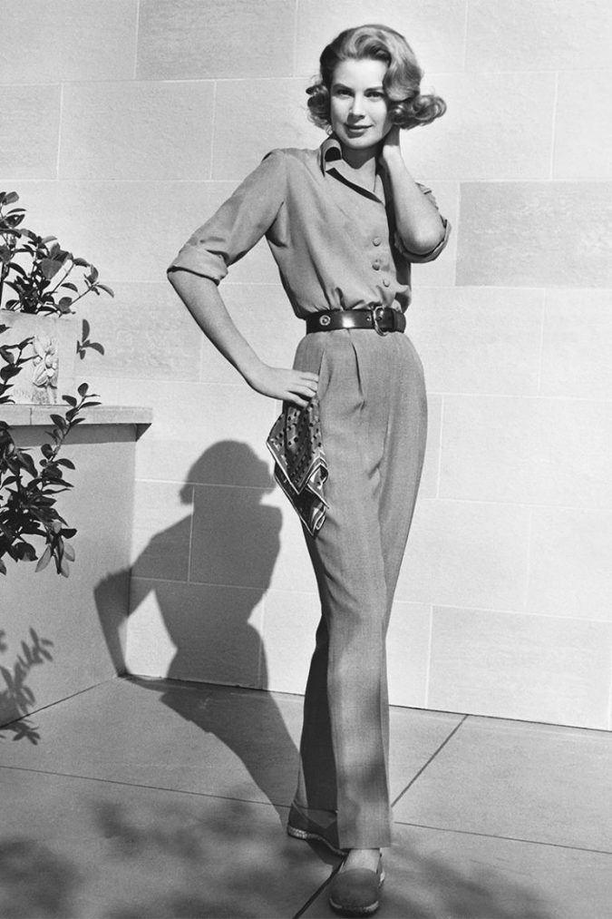 Grace-Kelly-2-1-675x1013 20 Hollywood Actresses Who Changed Fashion Forever
