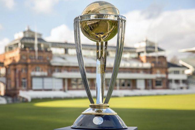 ICC-Cricket-World-Cup-675x450 Cricket Legend Dwayne Leverock, Even Now