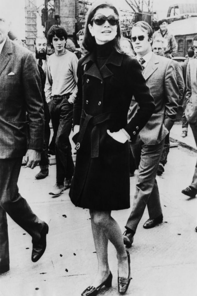 Jacqueline-Kennedy-2-1-675x1012 20 Hollywood Actresses Who Changed Fashion Forever