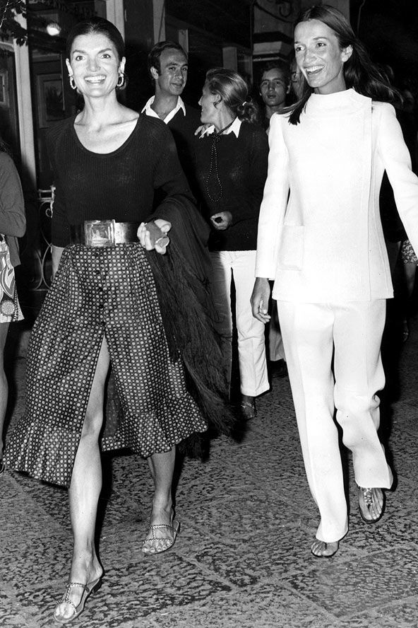 Jacqueline-Kennedy-2 20 Hollywood Actresses Who Changed Fashion Forever