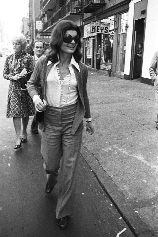 Jacqueline-Kennedy2 20 Hollywood Actresses Who Changed Fashion Forever