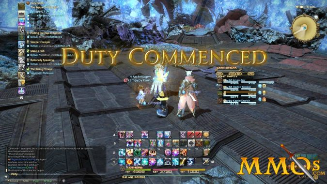 MMO-game-Final-Fantasy-14-Duty-Commenced-675x380 How MMO Influence Is Changing Gaming