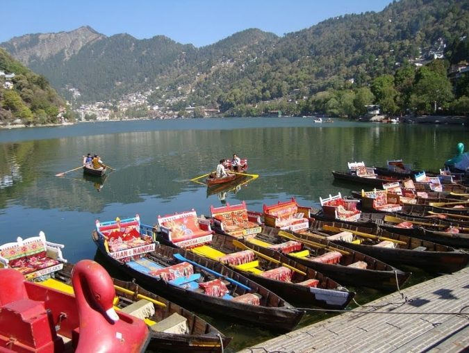 Nainital-Uttarakhand-675x508 Ten Ideas for Family Holidays in India
