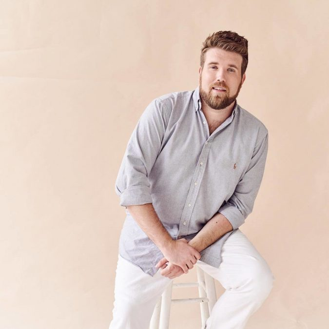 Plus-Size-Fashion-Outfit-675x675 10 Fashion Tips for Plus-Size Men to Wear in Office