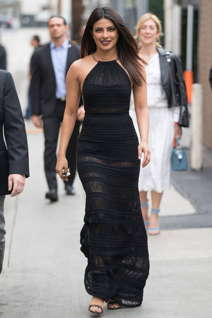 Priyanka-Chopra-3-675x1013 20 Hollywood Actresses Who Changed Fashion Forever