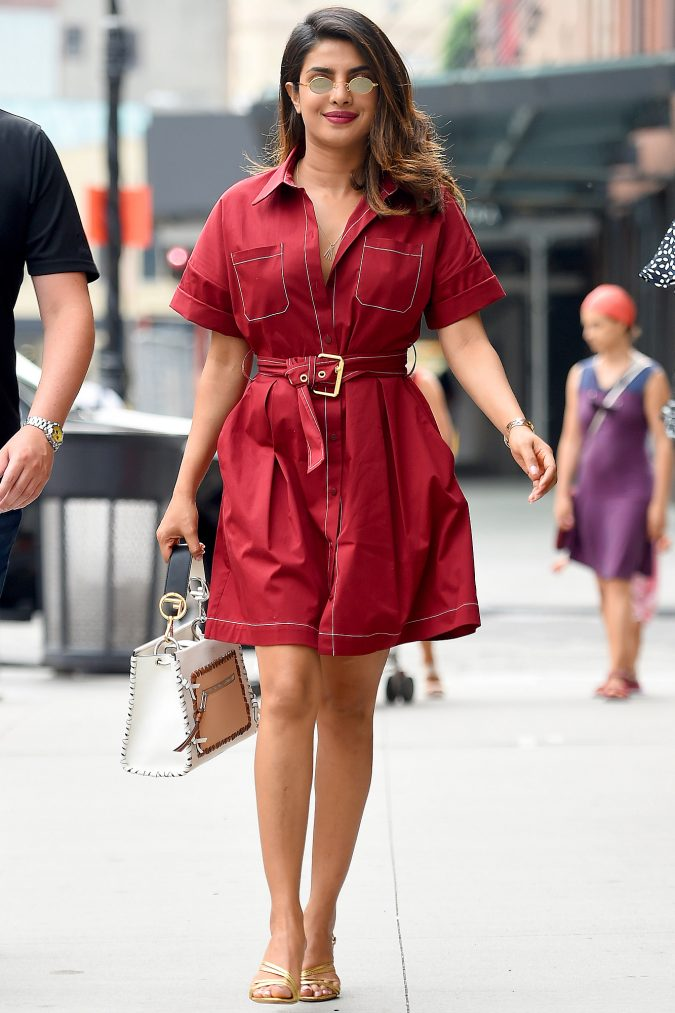 Priyanka-Chopra-4-675x1013 20 Hollywood Actresses Who Changed Fashion Forever