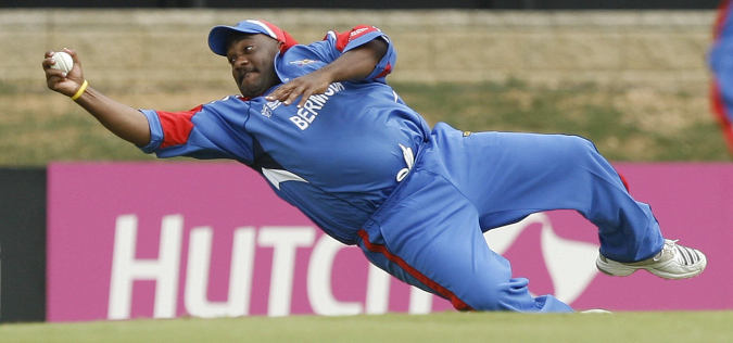 Russel-Dwayne-cricket-2-675x316 Cricket Legend Dwayne Leverock, Even Now