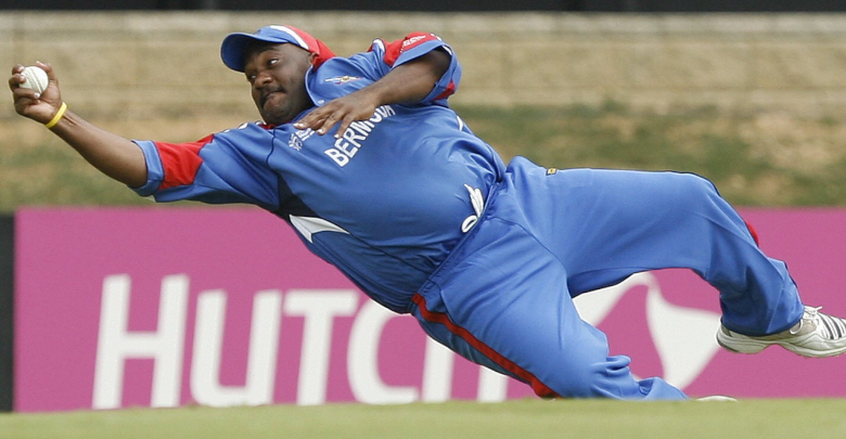 Photo of Cricket Legend Dwayne Leverock, Even Now