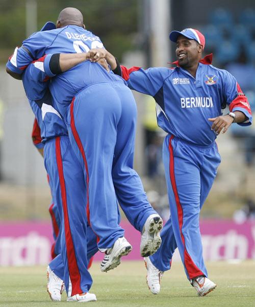 Russel-Dwayne-cricket Cricket Legend Dwayne Leverock, Even Now
