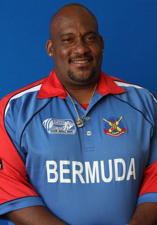 Russell-Dwayne-Bermuda-cricket Cricket Legend Dwayne Leverock, Even Now