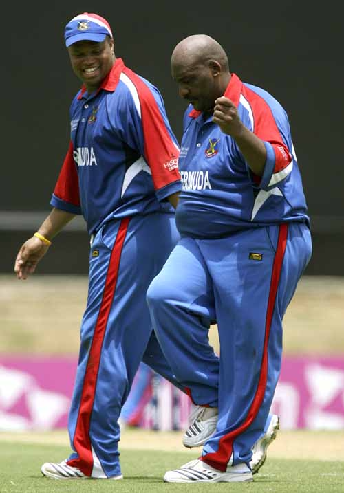 Russell-Dwayne-cricket Cricket Legend Dwayne Leverock, Even Now