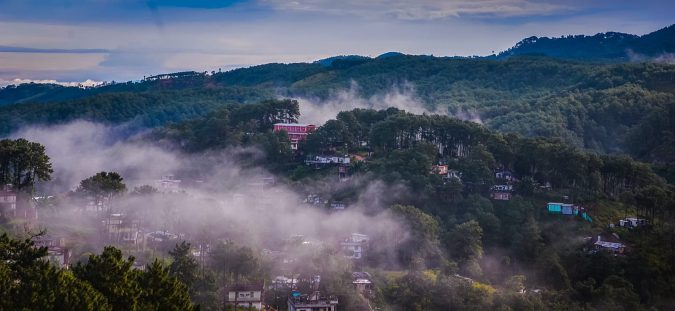 Shillong-Meghalaya-675x311 Ten Ideas for Family Holidays in India