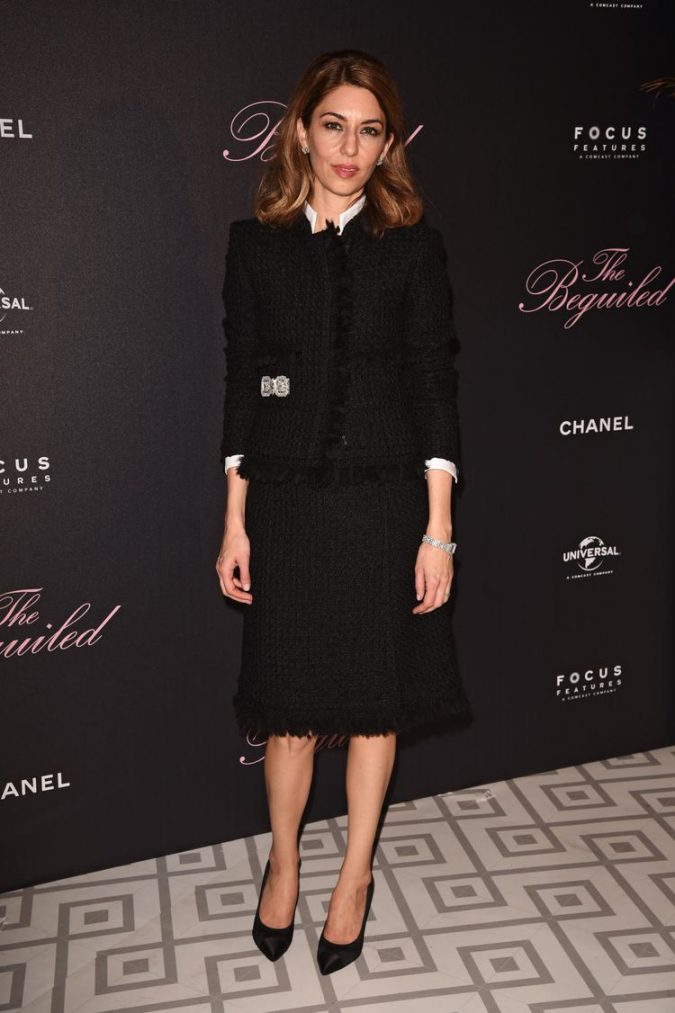 Sofia-Coppola-1-675x1013 20 Hollywood Actresses Who Changed Fashion Forever