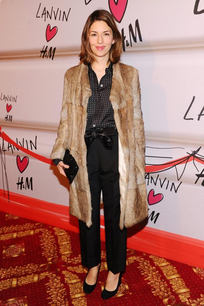 Sofia-Coppola-2-1-675x1013 20 Hollywood Actresses Who Changed Fashion Forever