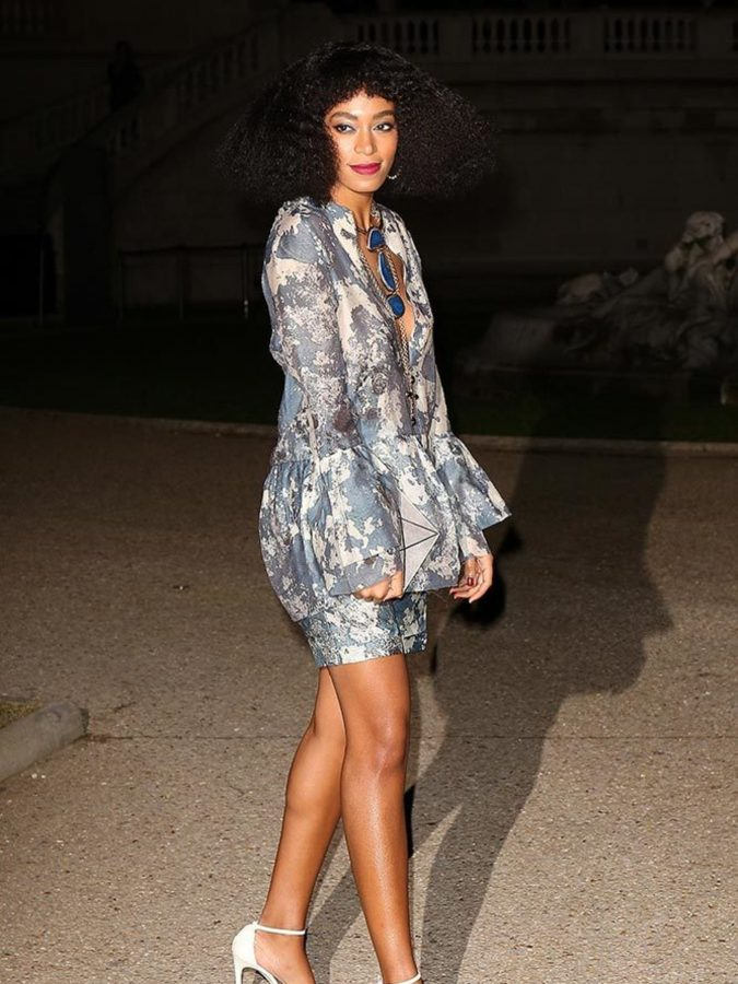Solange-Knowles-2-675x900 20 Hollywood Actresses Who Changed Fashion Forever