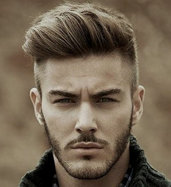 Undercut-pompadour-675x736 4 Trending Hairstyles for Men to Try