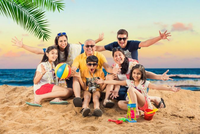 Your-Holiday-in-India-675x451 Ten Ideas for Family Holidays in India