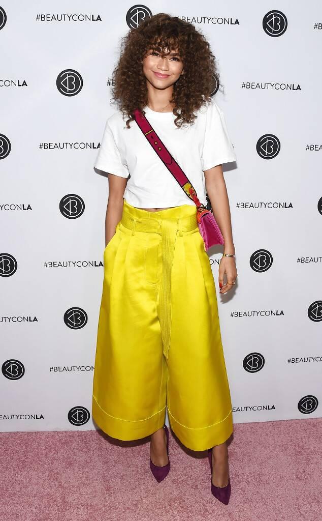 Zendaya-1 20 Hollywood Actresses Who Changed Fashion Forever